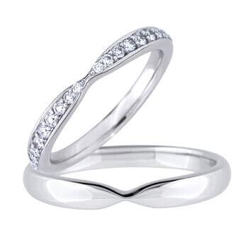 結婚指輪 花音 kanon