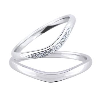結婚指輪 瑞貴 mizuki