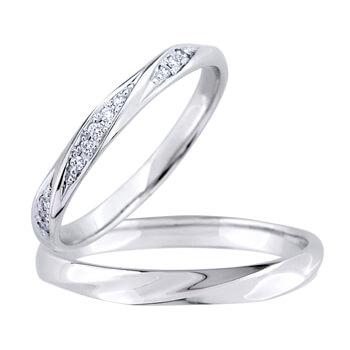 結婚指輪 つぼみ tsubomi