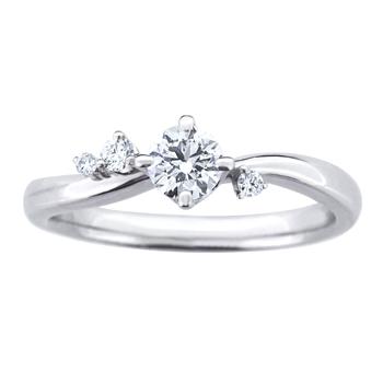 婚約指輪 (NEW)ビバーチェ vivace