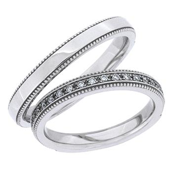 結婚指輪 (NEW)縁 eni