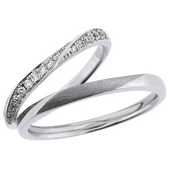 結婚指輪 彩雲 saiun