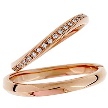 結婚指輪 (NEW)しるし shirushi PG