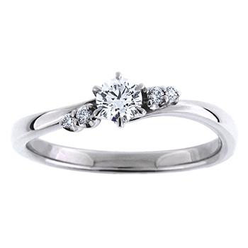 婚約指輪 (NEW)しるし shirushi