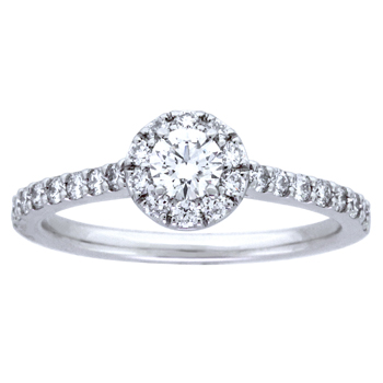 婚約指輪 【NEW】華 hana