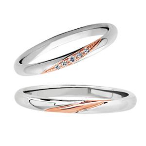 結婚指輪 【NEW】めばえ mebae